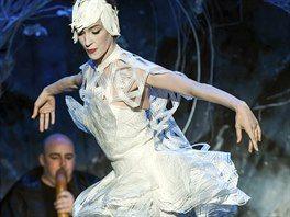 Franck Sorbier Haute Couture