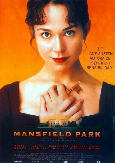 "A Look at the Film Adaptation of ""Mansfield Park, 1999"""