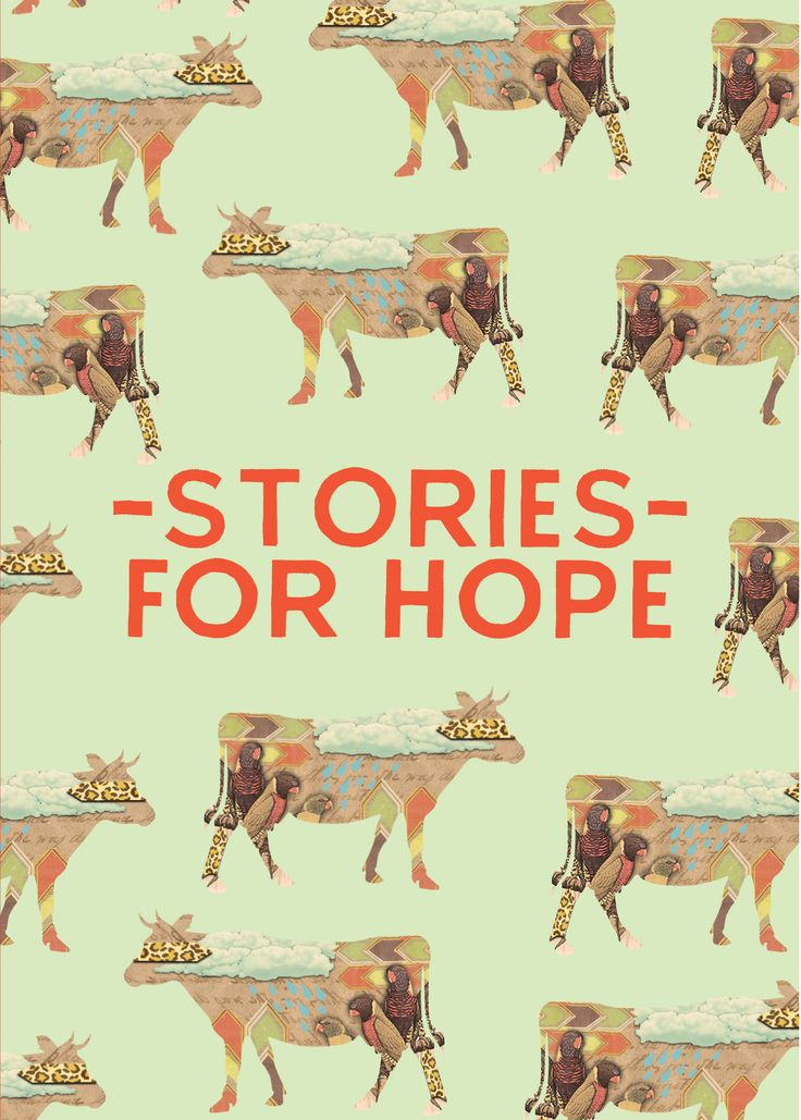 Stories for Hope – asken (OBS – Asken är tom) | Novellix