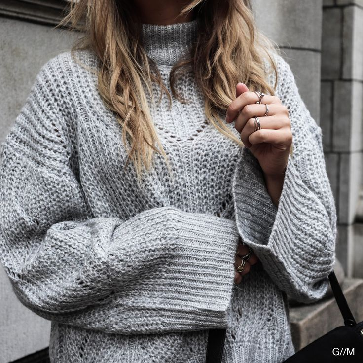// Knit . . . for the love of HYGGE