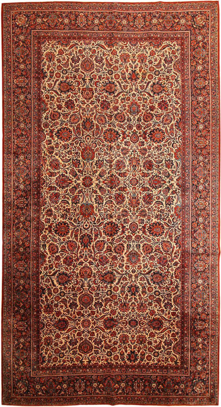 39 best antique kashan rugs images on pinterest prayer rug carpet and persian rug. Black Bedroom Furniture Sets. Home Design Ideas