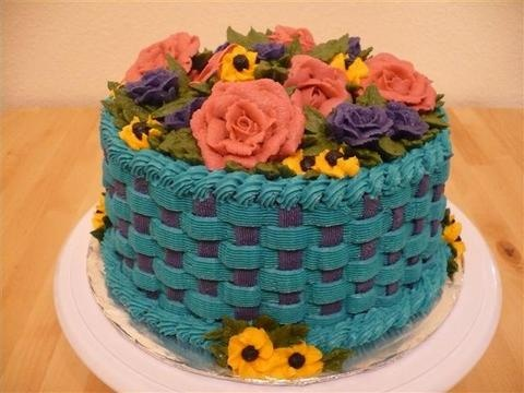 191 Best Images About Cool Cake Designs On Pinterest