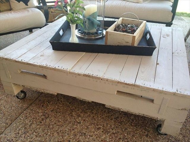 Coffee Table design traditional