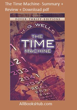 book report on the time machine The time machine by report abuse stanislava this is a seminal work of science fiction and one that is surprisingly effective given the brevity of the book.