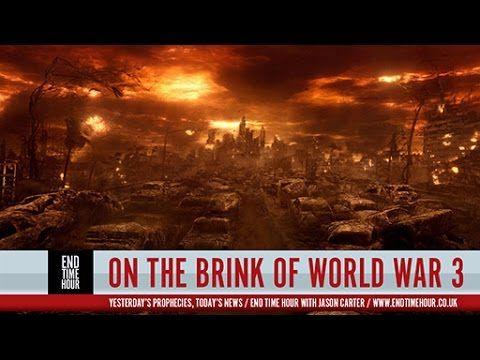 On the Brink of World War 3