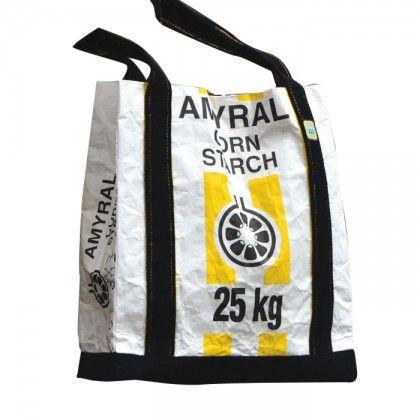 Borsa Amaryl Tote Bag Wren