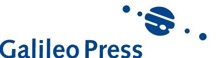 Galileo Press ist ein führender deutscher Fachverlag für IT-Themen, Design und Fotografie. Mit unseren Büchern und Video-Trainings wenden wir uns an anspruchsvolle Anwender in den Bereichen Computing, Design und SAP. Und stellt für das Barcamp Düren aktuelle  Social Media Fachbücher zur Verfügung, die bei der Teilnahme gewonnen werden können.
