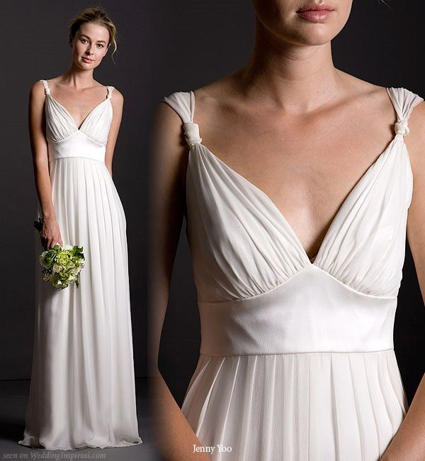 jenny yoo bridal alternatives collection