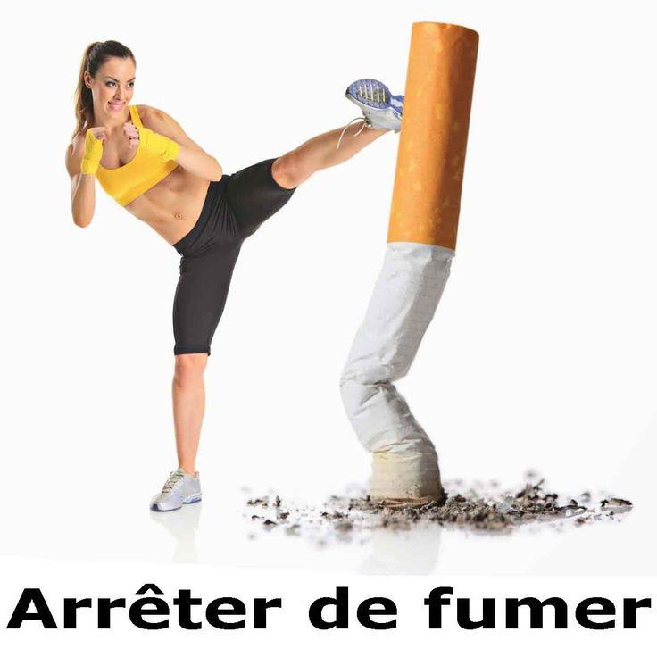 Le compte rendu au sujet la prophylaxie des mauvaises habitudes le fumer