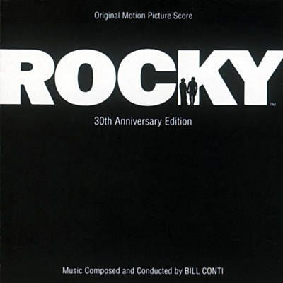 "Found Gonna Fly Now (2006-Remaster;Theme From ""Rocky"") by Bill Conti with Shazam, have a listen: http://www.shazam.com/discover/track/254833"
