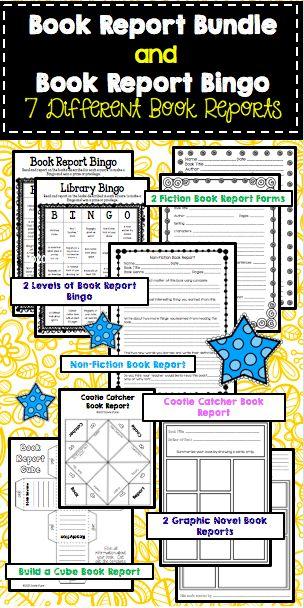 Πάνω από 25 κορυφαίες ιδέες για Book report templates στο - book report template