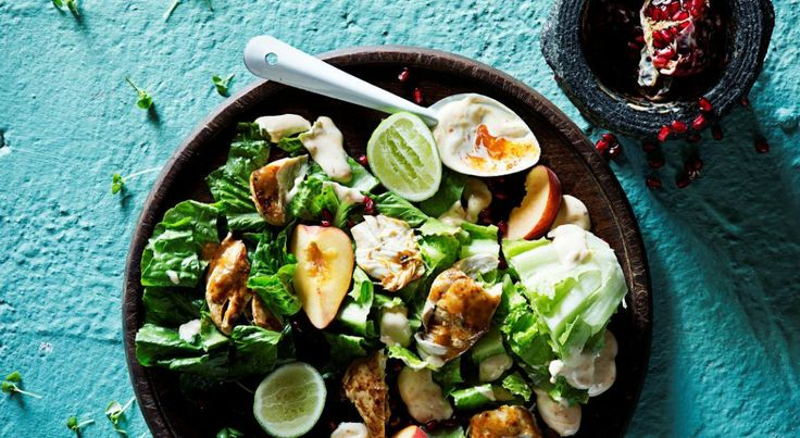 Our Recipes | Flame-grilled PERi-PERi chicken restaurants | Nando's Mauritius