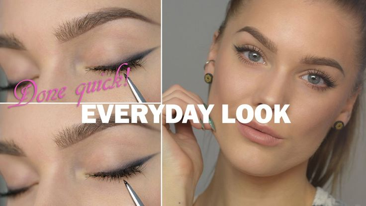 www.bangerhead.se Makeup artisten Linda Hallberg visar hur du får till en snygg enkel vardagslook! Makeup artist Linda Hallberg shows you how to easily make ...