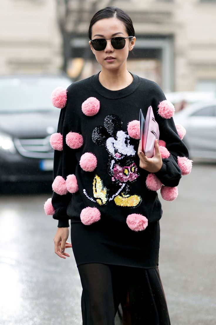 The Best of Milan Fashion Week Street Style 2015 | Day 6 | The Imprint
