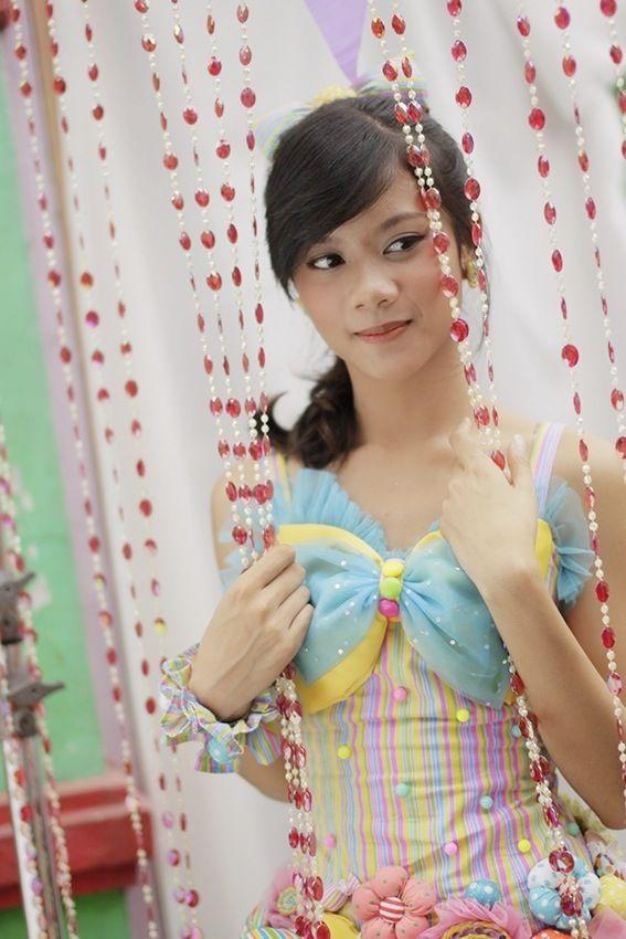 Noella Sisterina #JKT48 #AKB48