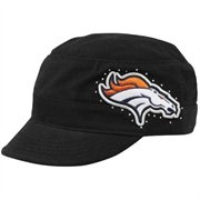 @Fanatics ® '47 Brand Denver Broncos Women's Facet Cadet Military Hat - Black. #fanaticswishlist