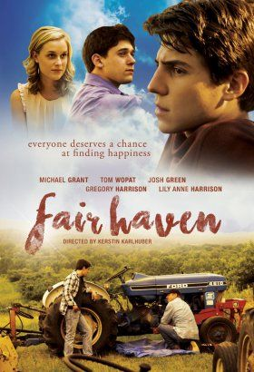Fair Haven Movie Trailer : Teaser Trailer