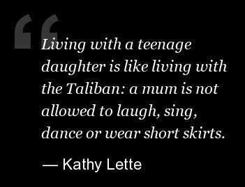 20 Funny Quotes About Mothers
