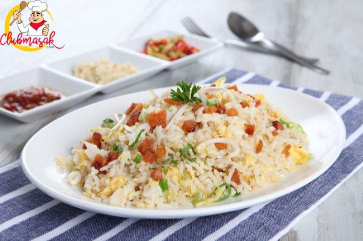 Menu Sarapan Pagi Yang Bergizi Enak Dan Praktis Resep Makanan Sehat Clubmasak Com Makanan Sehat Resep Makanan Sehat Resep Makanan