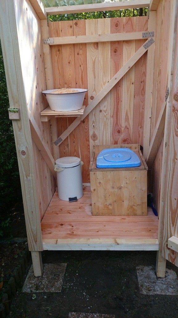 Komposttoilette Selber Bauen Komposttoilette Komposttoilette Trockentoilette Selber Bauen Garten