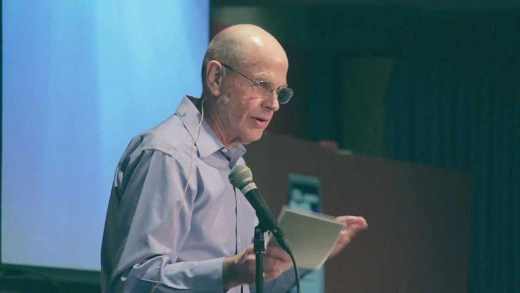 Dale Ratzlaff: Three Adventist Doctrines that Compromise the Gospel