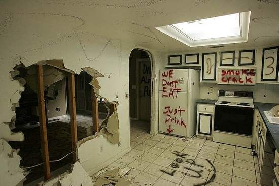 Buying a Foreclosure - Repair and Remodeling Costs