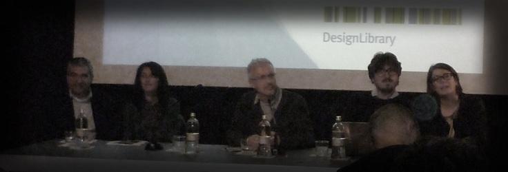 InfinitoDesign e Formabilio. Moderatore: Francesco Zurlo - Professore Associato Politecnico di Milano
