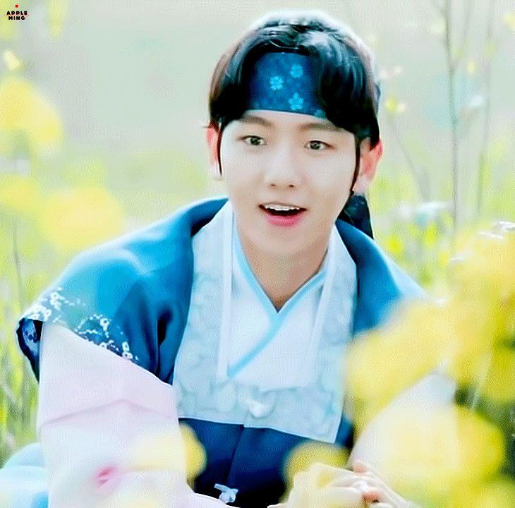 #EXO Baekhyun | Moon Lovers