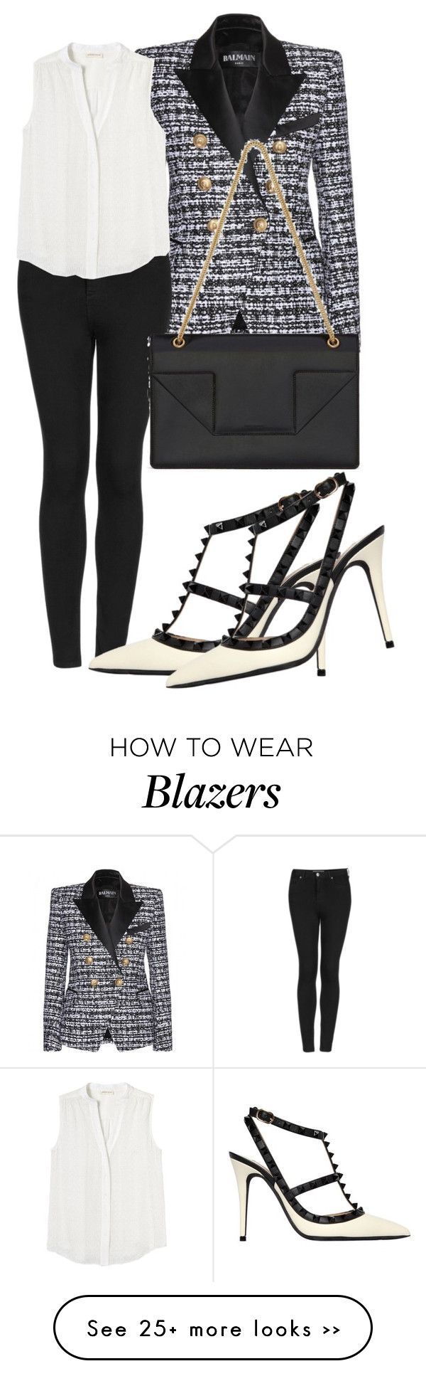 """Untitled #3244"" by madinab on Polyvore"