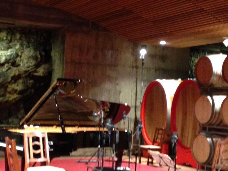 Wine And Classic  in Collemassari August 2014