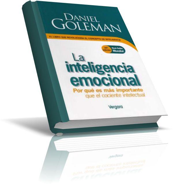 """UNIVERSIDAD DE MILLONARIOS: LIBRO COMPLETO EN PDF GRATIS DE """"LA INTELIGENCIA EMOCIONAL, Porqué es más Importante que el Cociente Intelectual."""" por Daniel Goleman."""
