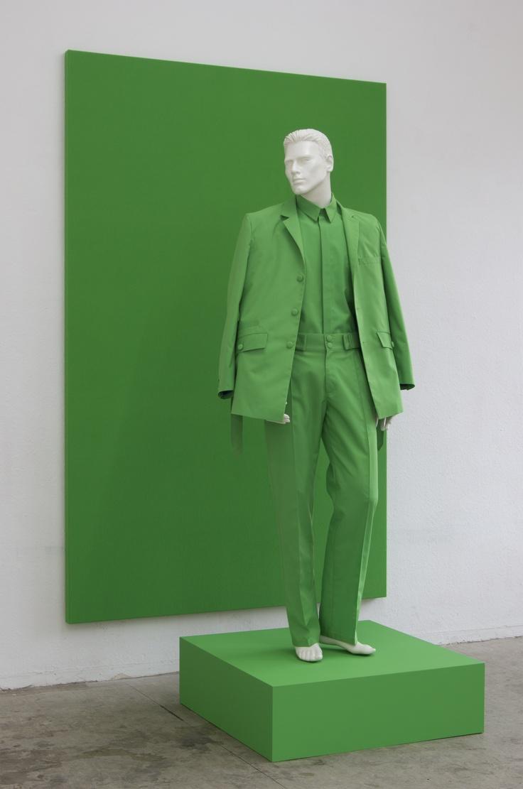 Claus Rasmussen at Neue Alte Brücke: Neue Alt, Brücke Contemporary, Clause Rasmussen, Alt Brücke
