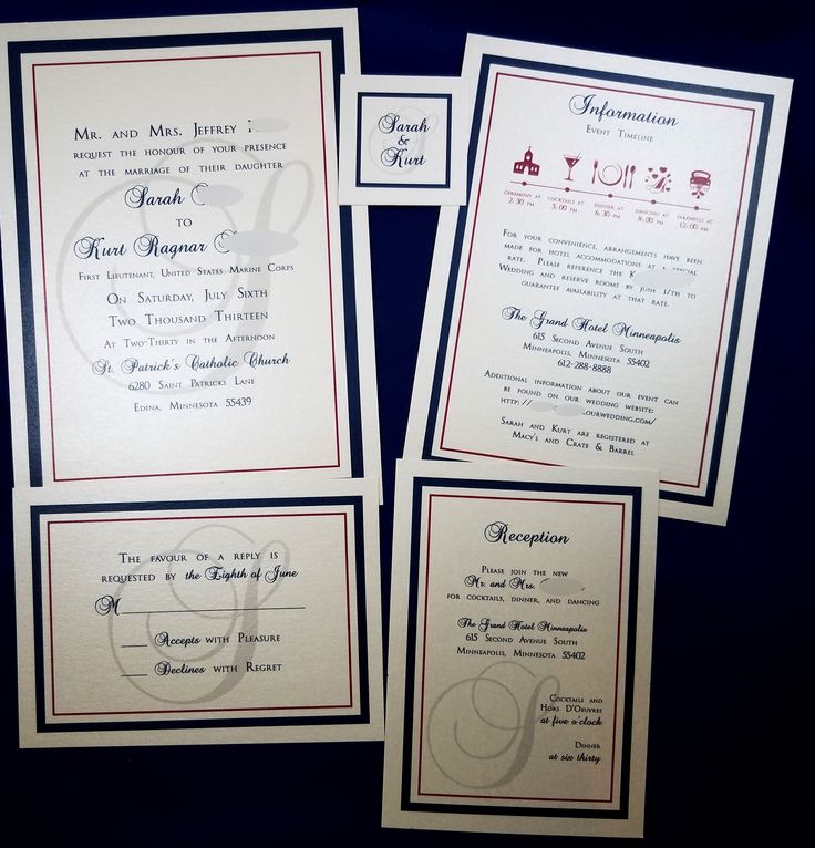 54 best wedding rsvp images on pinterest wedding rsvp invite and