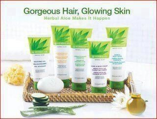 Don't forget about our beautiful Aloe Range too.