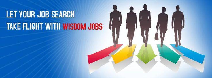 wisdom jobs facebook - Google Search
