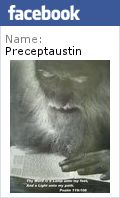 Preceptaustin is an independent website and is not affiliated with Precept Ministries International. The resources on Preceptaustin are provided for the purpose of edification of the body of Christ and should be consulted only after examining the Scriptures inductively