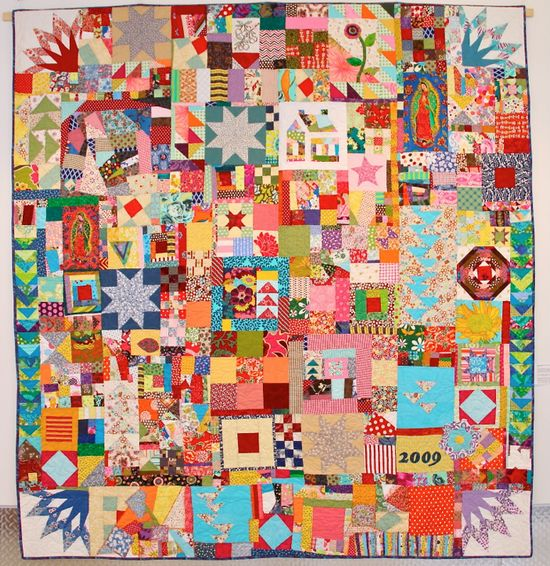 quilt by victoria findlay wolfe