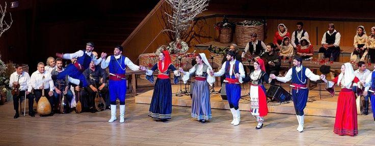 παραδοσιακοι χοροι κρητης megalopolis