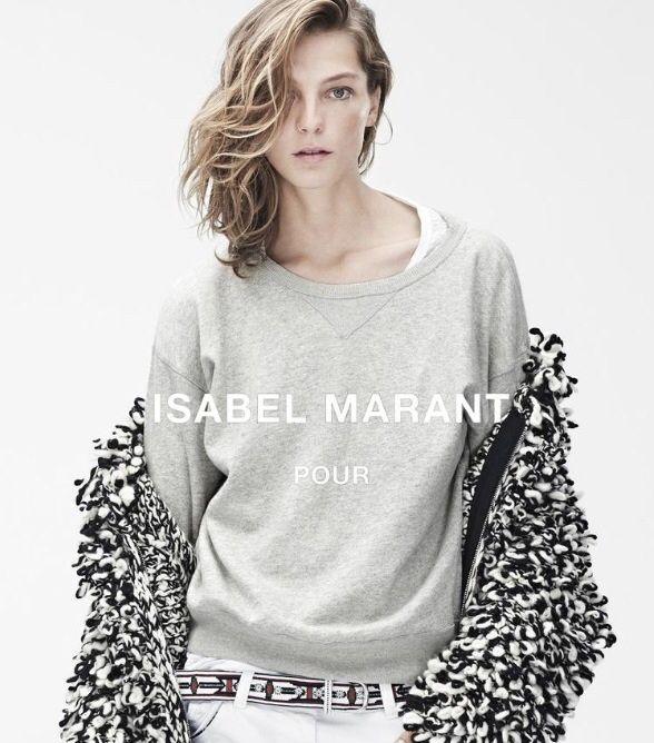 Isabel Marant
