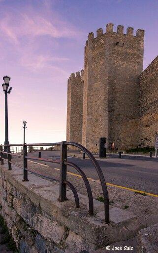 Las torres de san Miguel   castellon