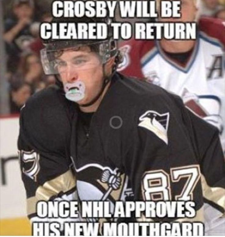"hockey_memes_forever: ""Lol PC: @justin_assante"""