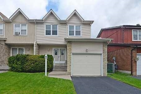 PICKERING (ON) Well Maintained Home In Desirable Family Neighbourhood. Spacious Bright Home WIth Fully Fenced Private Yard. Going for $329,900 http://www.century21.ca/Property/100869390