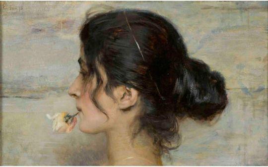 Les oeuvres picturales que vous aimez - Page 7 A219659dda731e288cba485815568773