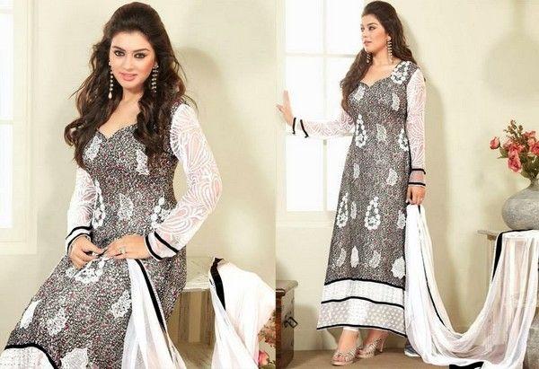 Latest Salwar Kameez Designs For Girls