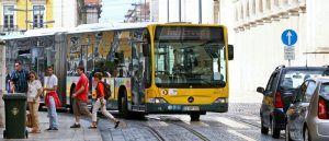 App vai permitir pagar transportes públicos de Lisboa através do Smartphone