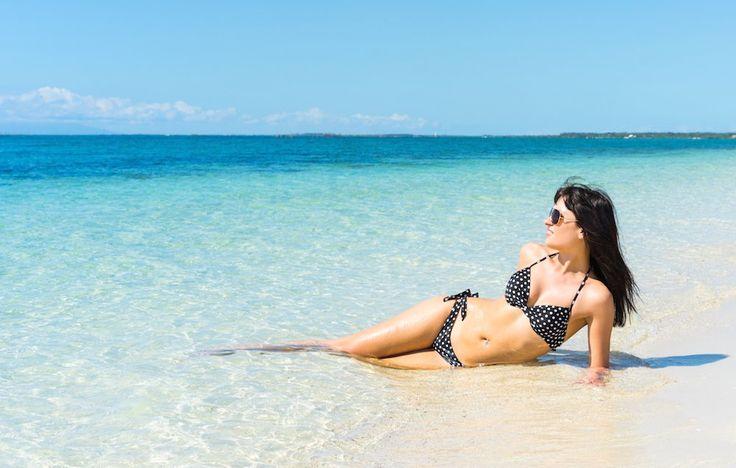 Bikini wax risks love