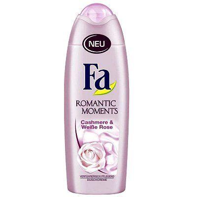 Fa douche Romantic Moments 250 ml