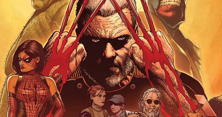 'Wolverine 3' Not Based on Classic Marvel Comic 'Old Man Logan'? -- Rumors have swirled for months that 'Wolverine 3' is adapting Old Man Logan, but that may not be the case. -- http://movieweb.com/wolverine-3-not-old-man-logan-story/
