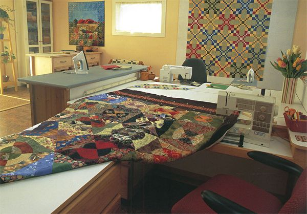 17 Best Images About Sewing Room Organization On Pinterest