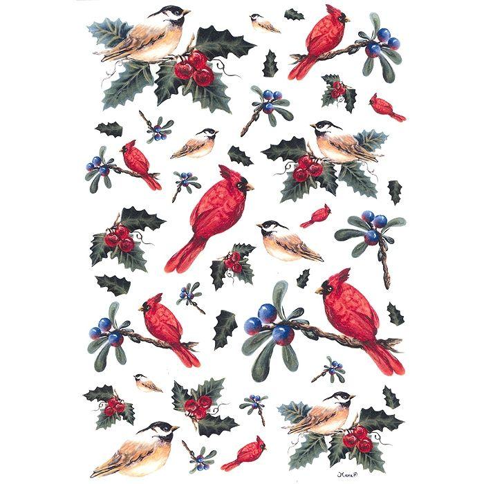 Christmas Sheet